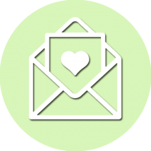 mail in donation